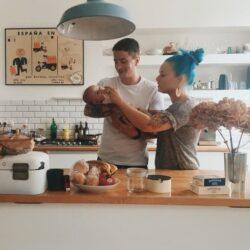 10 Suggerimenti per scegliere la tua nuova cucina