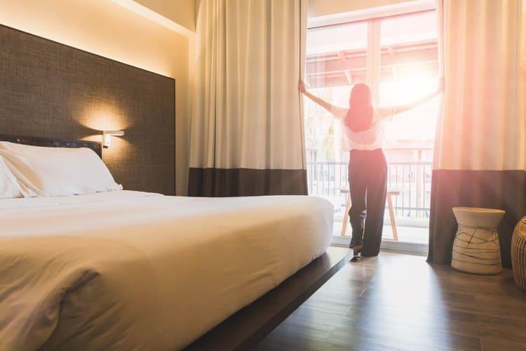 Camera da letto: consigli per viverla al meglio