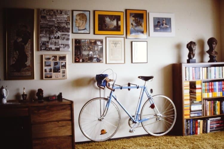 Appendere i quadri: come disporli bene sulla parete