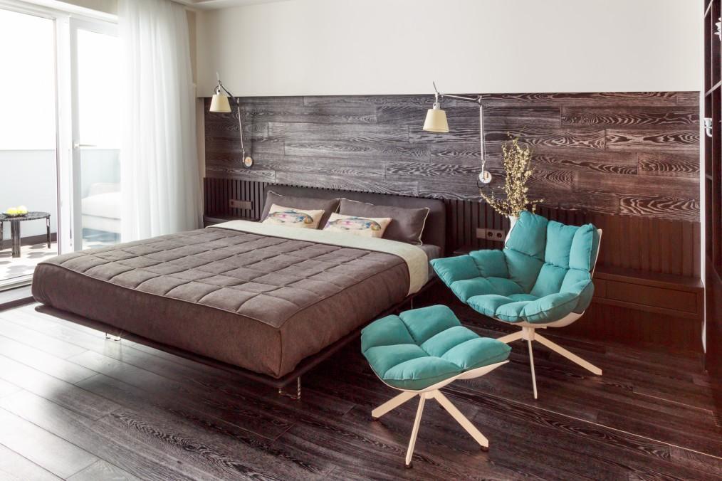 Camere da letto, modelli classici di straordinaria bellezza
