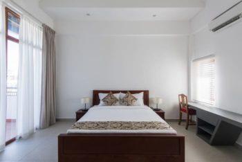 camere da letto bianche
