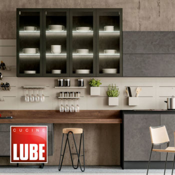 Cucina Lube a Catania - Scopri i nostri stili