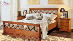 Camere da letto Le Fablier: eleganza classica