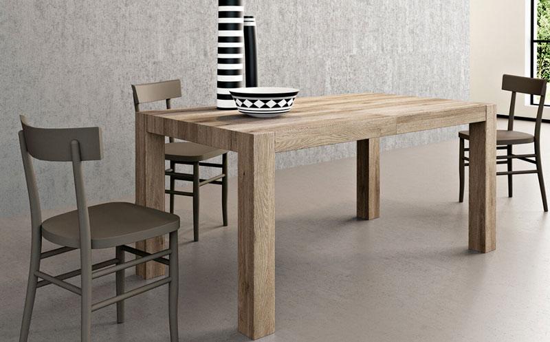 arredo3 tavoli e sedie