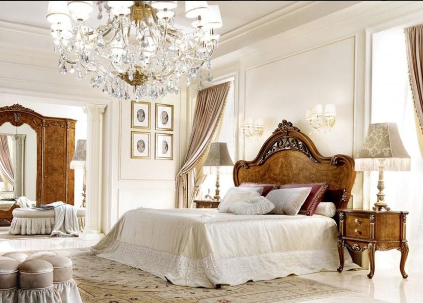 camera da letto classica a catania
