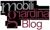 logo mobili giardina blog