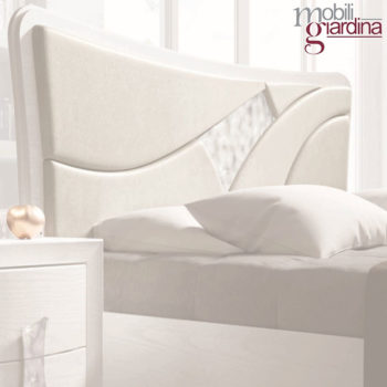 Camera da letto bianco, il colore più adatto