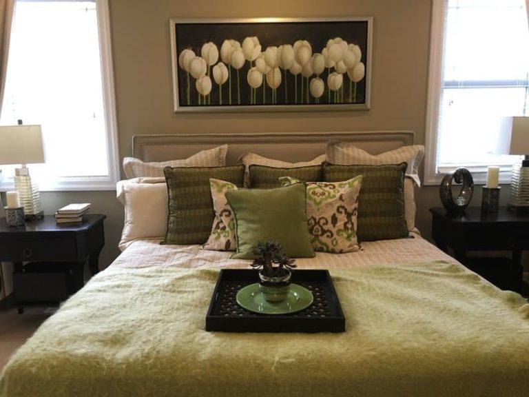Camere da letto moderne,i consigli di Mobili Giardina