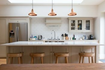 Come pulire una cucina