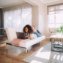 Come scegliere un divano di qualità?