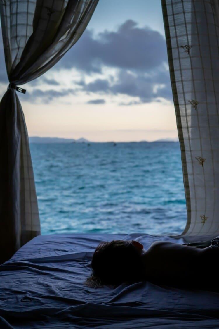 Camera da letto estiva, pronti per la bella stagione?