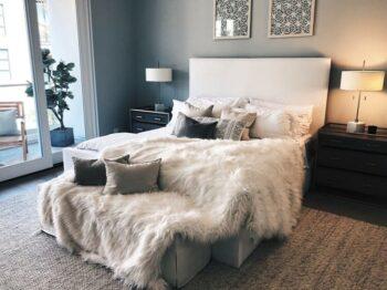 Arredamento camera da letto 1