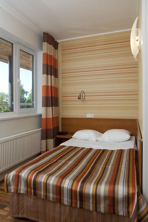 Arredare una camera da letto piccola, idee e consigli