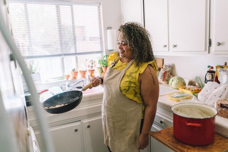 Come arredare una cucina piccola, idee e suggerimenti