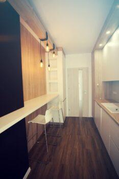 Cucina piccola, arredare quando lo spazio è ridotto